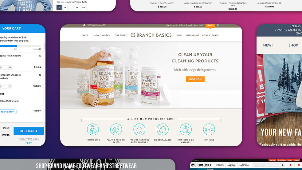 Is a Ecommerce Website Redesign Worth the Investment?