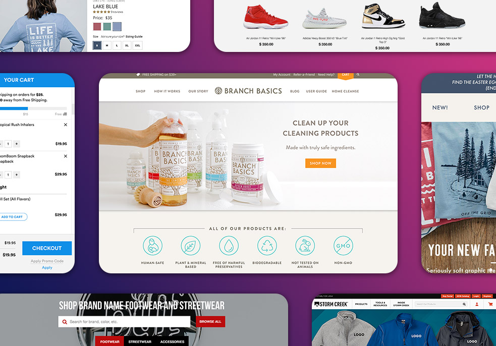 Is a Ecommerce Website Redesign Worth the Investment? | SG Web Partners