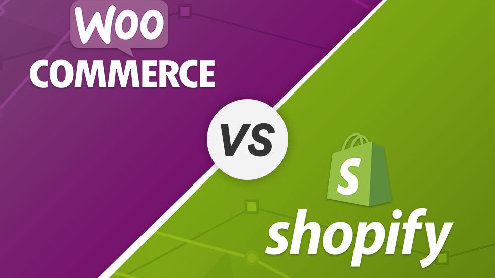 Shopify vs. Woocommerce: What To Use For Your Ecommerce Redesign? (2020)