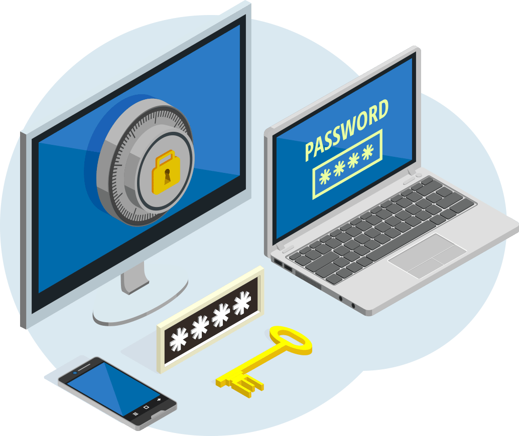 Password-protected storefront for select customers and negotiated deals.