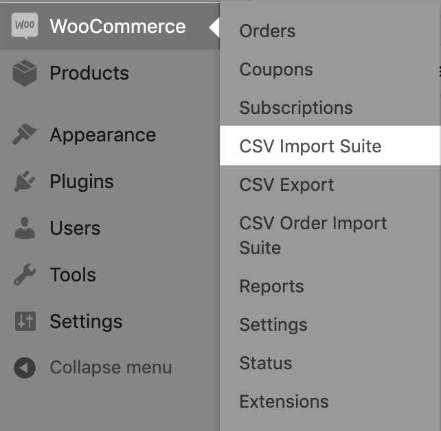 woocommerce-migrate-products-csv-export-settings
