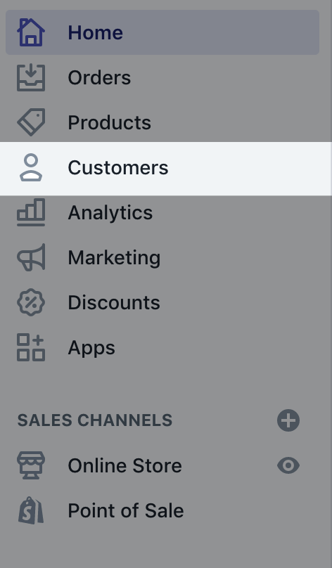 shopify-woocommerce-migrate-customers-csv-export-settings