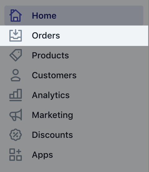 shopify-to-woocommerce-migrate-oreders-csv-export-settings