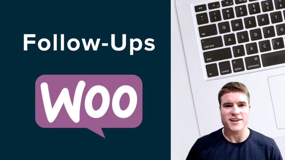 How to setup the WooCommerce Follow-Ups Email plugin?