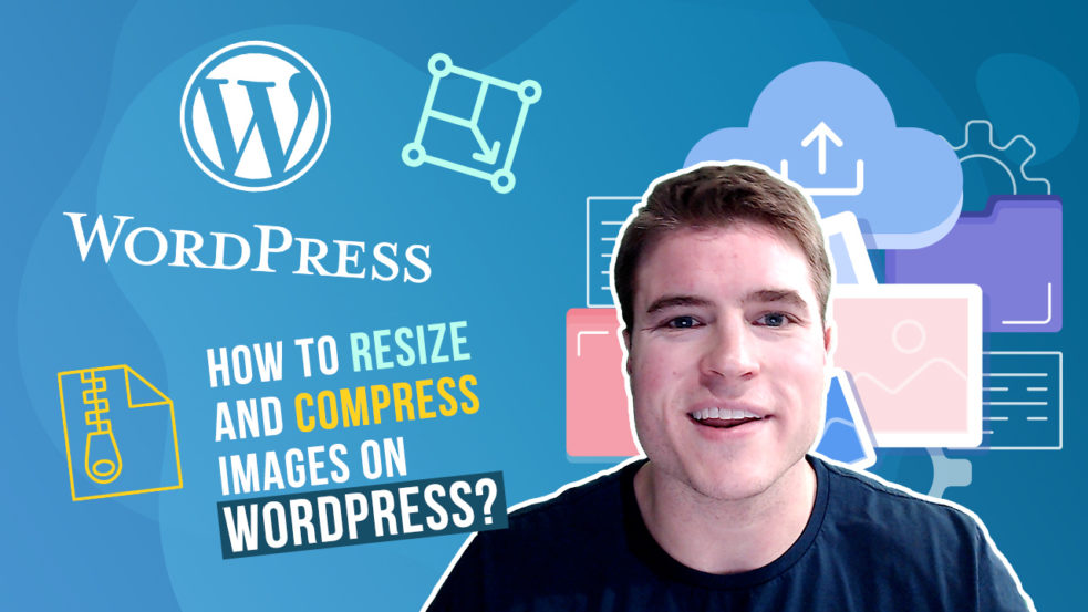 How to resize and compress images on WordPress?