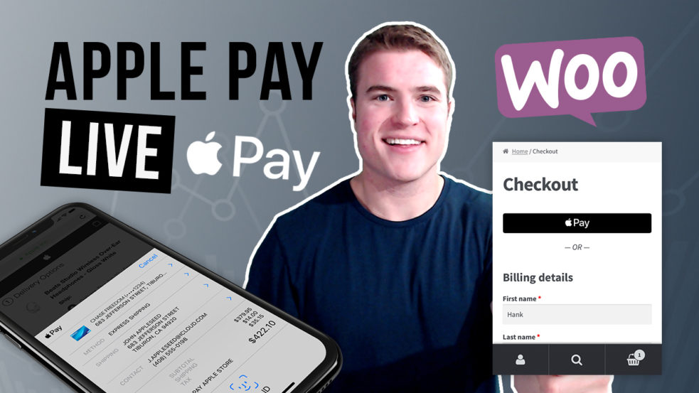 How to setup Apple Pay on WooCommerce (In Record Time)