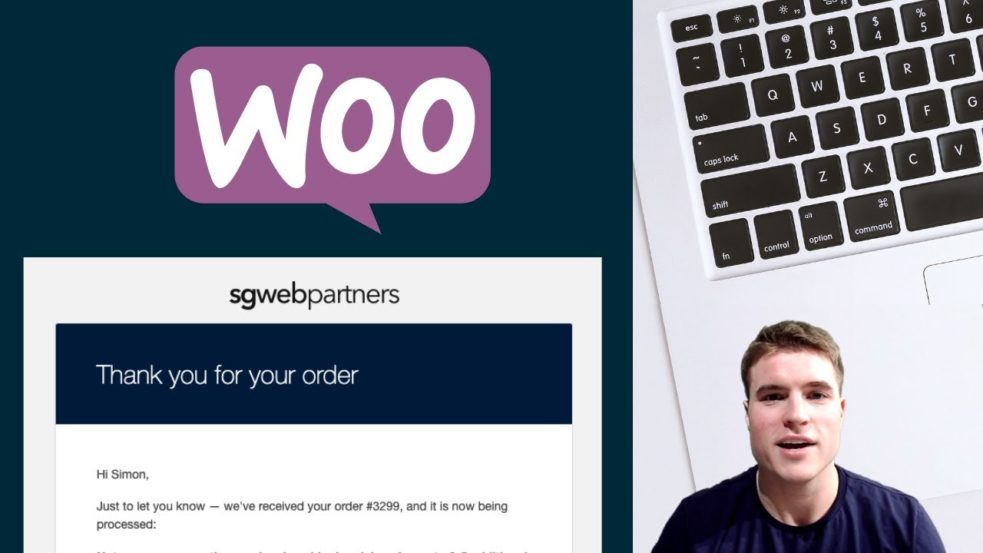 How to customize WooCommerce Order Emails?