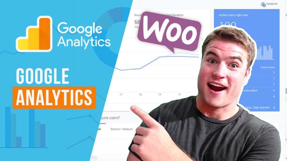 How to setup Google Analytics on WooCommerce? (Step by Step)